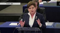Beata Szydło: realizujemy dobre zmiany, na które umówiliśmy się z Polakami, zgodnie z prawem
