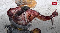Nowe odkrycie w Pompejach