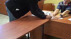 Uprowadzili 34-latka na Śląsku. Chcieli zmusić go do zawarcia umowy