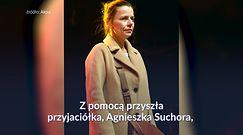Zmiany w życiu Agaty Kuleszy. Zdecydowała się na remont mieszkania