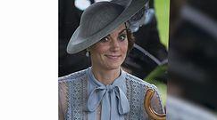 Księżna Kate zażądała specjalnego miejsca dla swoich sukienek w samolocie