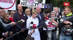 Sędziowie po aferze w MS: żądamy powołania przez Sejm komisji śledczej