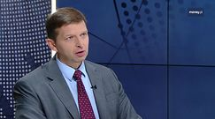 """Wzrost cen w Polsce. Ekspert: """"Inflacja wciąż jednak pod kontrolą"""""""