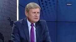 Leszek Balcerowicz wspomina: Sytuacja w Polsce była zła, więc przesiadłem się do służbowego Poloneza