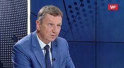 """Afera samolotowa z Markiem Kuchcińskim. """"Dymisja to nie koniec"""""""