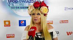 Disco pod Gwiazdami w Białymstoku. Rodowicz odniosła się do zamieszek