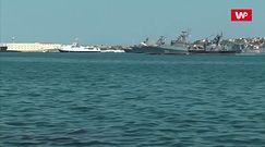 Rosja pokazuje flotę