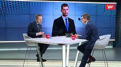 """""""Tartak w centrum Warszawy"""". Paweł Rabiej: symulacje są potrzebne"""