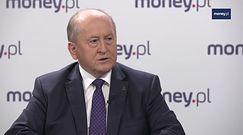 """Prezes ZBP: System bankowy nie udźwignąłby pełnego """"odfrankowienia"""" kredytów"""