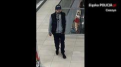 Film ze sklepu. Śląskie: policja z Cieszyna szuka mężczyzny