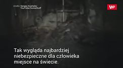 Zdjęcie z Czarnobyla, które jest naprawdę straszne