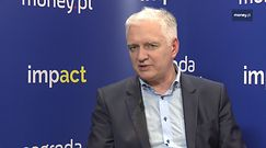 Jarosław Gowin dla money.pl: O obietnicach, limicie 30-krotności ZUS i wydatkach budżetowych