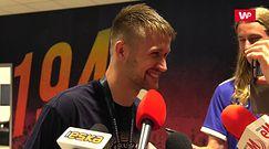 Piotr Parzyszek: Mieliśmy potencjał na pierwszą ósemkę. Nie marzyliśmy o mistrzostwie