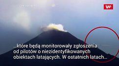 Pentagon interesuje się UFO. Nowy tajny system raportowania