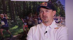 Adam Małysz: Konkurs w Seefeld to był szok. Horngacher rzucił wszystko i poszedł do lasu [3/5] [Sektor Gości]