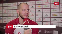 """Bartosz Kurek optymistą. """"Będę poświęcał rehabilitacji całe dnie!"""""""