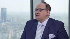 """""""Racja Stanu"""": wg Jacka Saryusza-Wolskiego """"jesteśmy wzorcowym członkiem"""" Unii Europejskiej"""