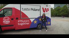 15 lat Polski w UE. WP jedzie w Europę