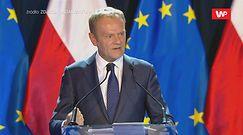 """Tusk: polityka to nie """"Gra o Tron"""""""