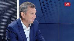 """""""Tłit"""". Andrzej Halicki zdradza kulisy kampanii wyborczej do Sejmu"""