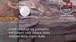 Prastare skały. Mogą kryć ślady wczesnego życia