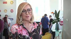 """Agata Młynarska: """"Wszystkim rozwodzącym się życzę, aby nie dewastowali swojego życia"""""""