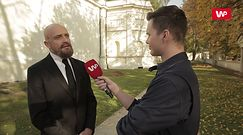 Piotr Adamczyk w amerykańskim serialu. Zagrał polskiego prezydenta