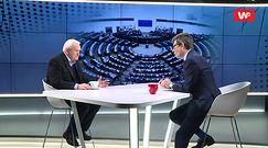 Leszek Miller o kandydowaniu do PE. Uchylił rąbka tajemnicy