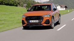 Nowe Audi Q3. To ewolucja, nie rewolucja