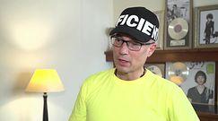 """Stachursky straszy: """"Spróbuję swoich sił jako amator stand-uper"""""""
