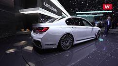 Geneva Motor Show 2019 - dużo elektryzujących nowości od BMW
