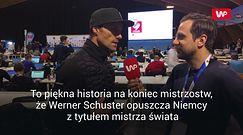 Sven Hannawald: Jeśli Horngacher odejdzie, zostawi następcy prezent
