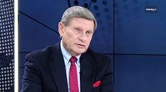 Leszek Balcerowicz o aferze KNF: PiS to partia, która się opiera na kłamstwie i masowej korupcji