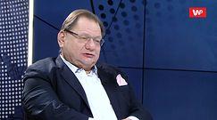 """""""Giertych chce wrócić do polityki"""". Kalisz mówi o możliwym stanowisku"""