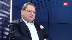 Ryszard Kalisz: zachowanie Kaczyńskiego było skandaliczne