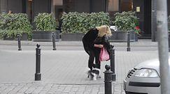 Shakira wykończyła Kasprzyk figlami w parku
