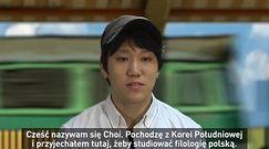 Choi z Korei Południowej  [Polandia]