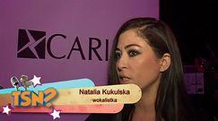 Natalia Kukulska o koncercie na Wembley [TSN]