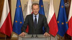 Dymisja ministra Nowaka