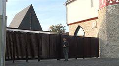 Skandal w niemieckim Kościele
