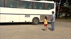 Kontrola po umieszczeniu 41 dzieci w szpitalu