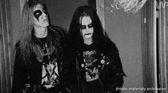 #dziejesiewkulturze: Kręcą film o zamordowanej legendzie metalu