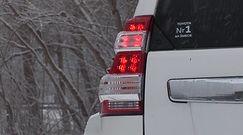 Toyota Land Cruiser Arctic Trucks