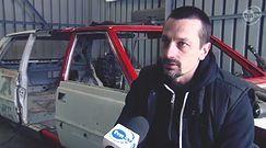 Polonez Jamnik powstaje w gdańskim warsztaci
