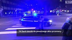 Zabity w Kopenhadze to 22-letni Duńczyk