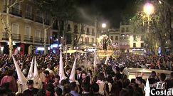 Wielki Tydzień w Andaluzji