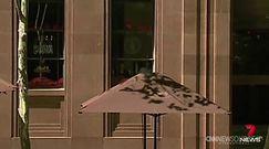"""Atak w Sydney. """"Flaga z arabskimi literami"""""""