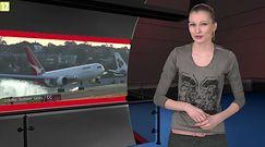 #dziejesiewtechnologii: Luksusowy lot