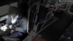 Brał narkotyki, kierując autobusem