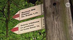 Łysa Góra - w poszukiwaniu czarownic